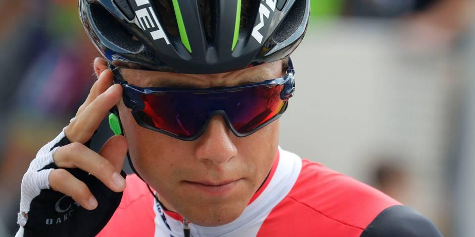 Criterium du Dauphiné: Boasson Hagen empoche la 4e étape au sprint