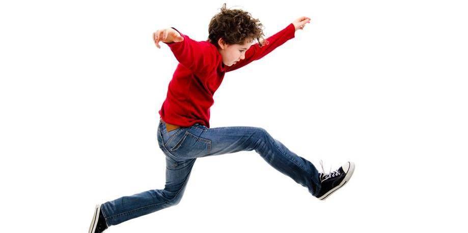 Que faire face à l'hyperactivité de mon enfant ?