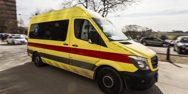 Embardée mortelle dans la région de Tournai - La DH