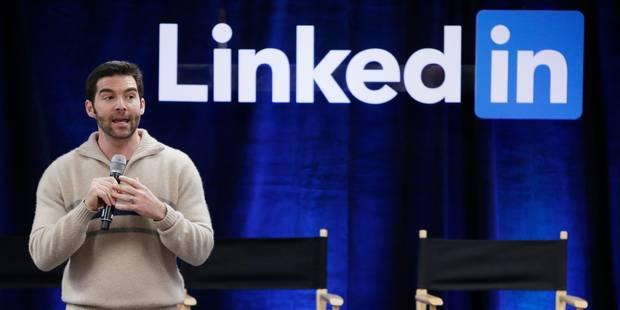 Microsoft annonce le rachat de LinkedIn pour 26,2 milliards de dollars - La DH
