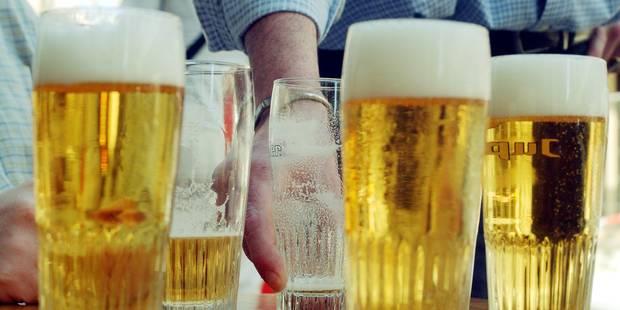 De nombreux Belges ont une consommation d'alcool problématique - La DH