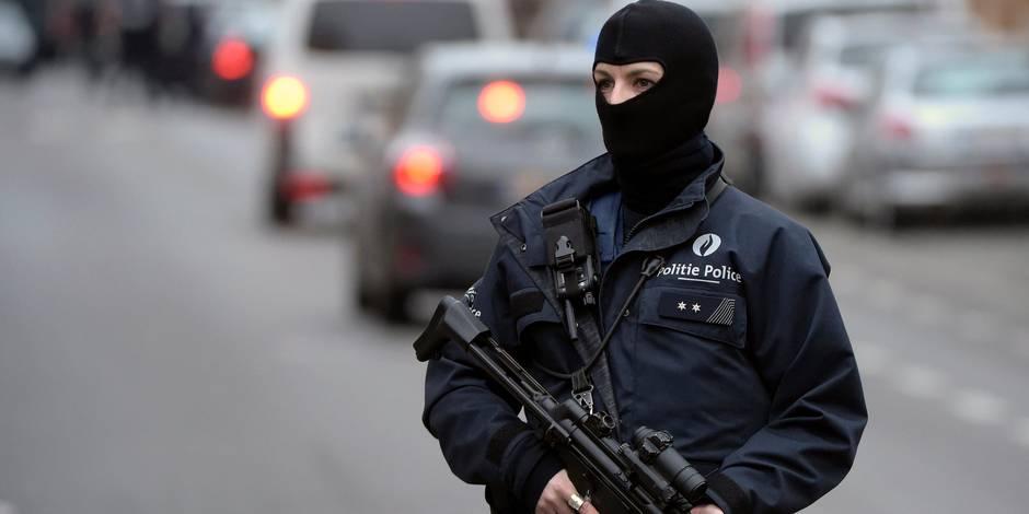 """Menace d'attentats: l'Ocam met en garde contre des """"actions individuelles"""" et évoque une """"pléthore de cibles"""""""