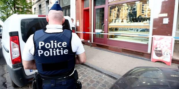 Schaerbeek: le bijoutier avait tué son voleur - La DH