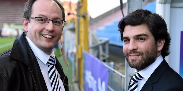 Charleroi veut un défenseur droitier en priorité - La DH