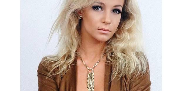 Cassandra Foret, la soeur de Jade, lance son premier single? un peu coquin: découvrez le clip (VIDEO) - La DH