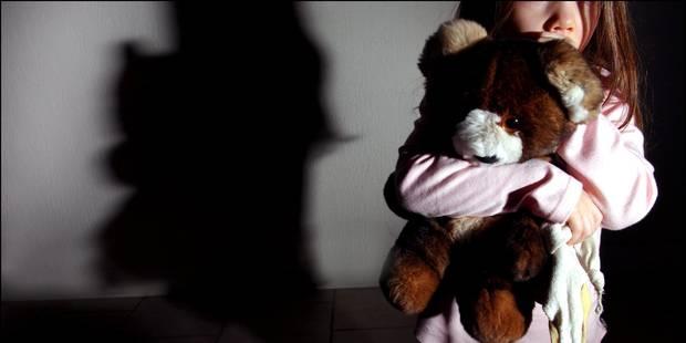 13 ans requis contre un prédateur sexuel attiré par les jeunes filles - La DH