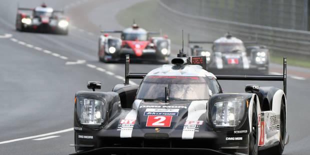 Final incroyable au Mans: Toyota cède la victoire à Porsche dans le dernier tour! - La DH