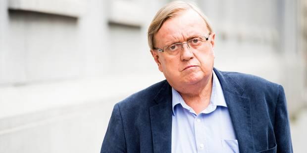 Goblet répond aux insultes de Bart De Wever - La DH
