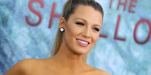 Blake Lively tourmentée par les ébats sexuels de Ryan Reynolds - La DH
