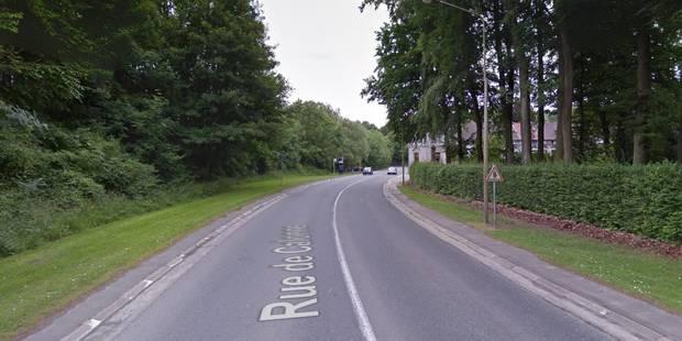 Un homme perd la vie dans un accident de la route dans le Tournaisis - La DH