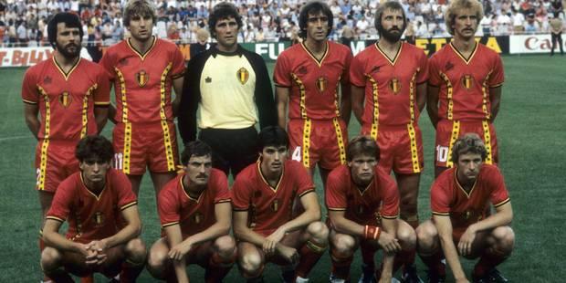 Belgique - Hongrie en 1982: la chevauchée folle de Ceulemans pour un Czernia opportuniste... (VIDEO) - La DH