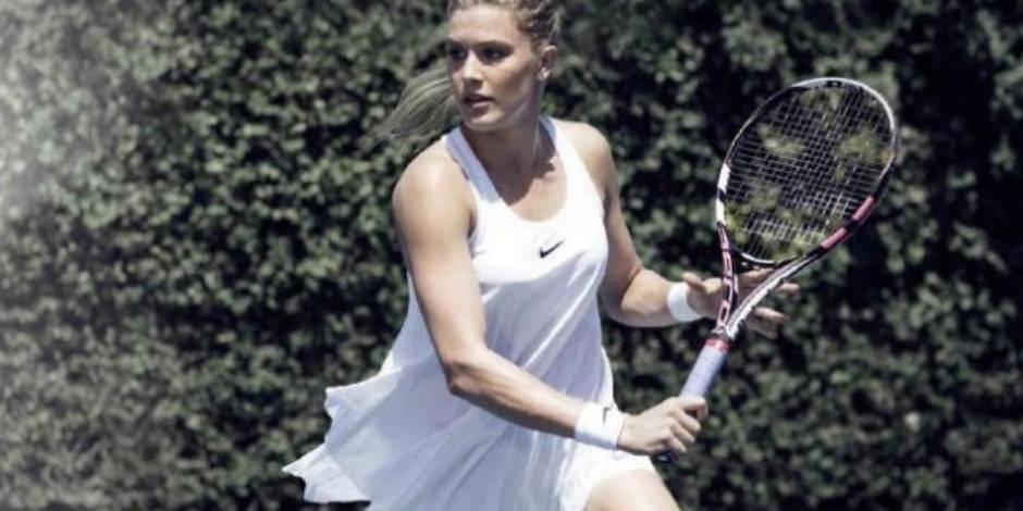 Wimbledon: les robes de Nike trop courtes ?