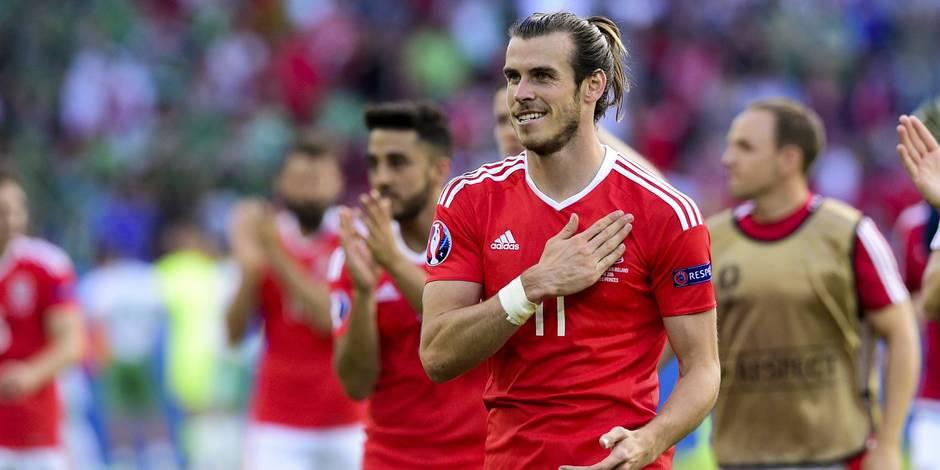 Gareth Bale au centre de tout