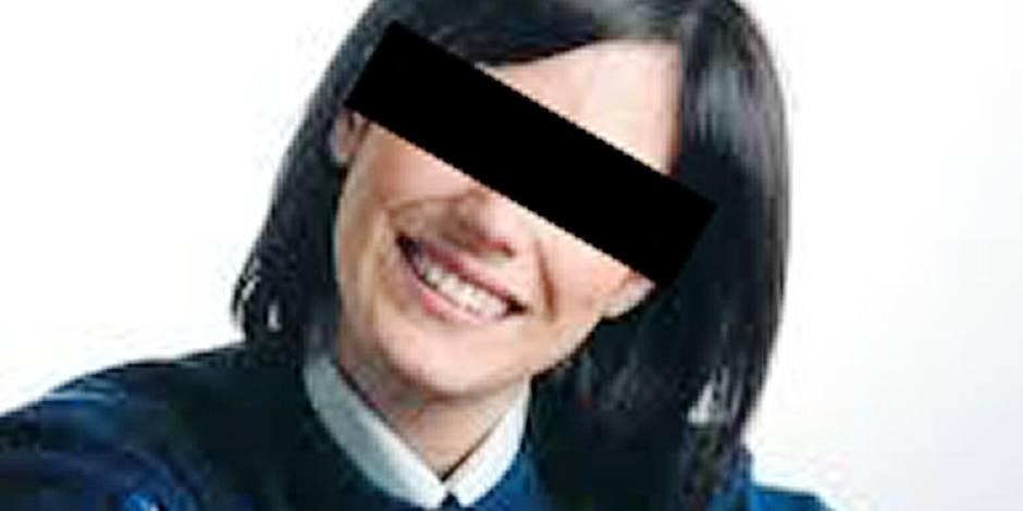 Terrorisme: la polici�re condamn�e !