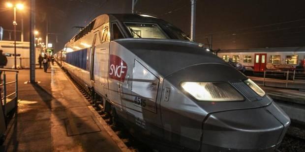 Halte TGV à Maffle ? Une étude diligentée - La DH