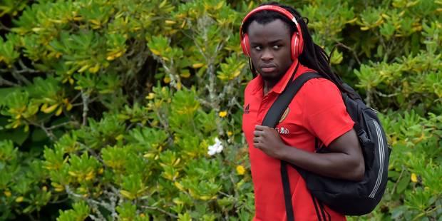 Anderlecht attaque Jordan Lukaku, le joueur dément - La DH