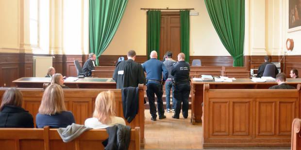 Des peines de 2 à 14 ans de prison pour les agresseurs d'étudiants - La DH