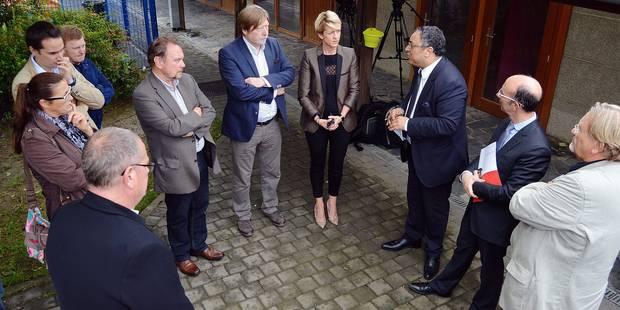 Chercq: Un nouveau départ pour les Tourelles - La DH