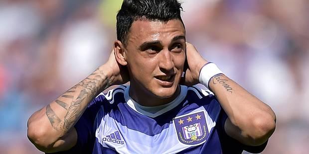 Matias Suarez devra revenir à Bruxelles - La DH