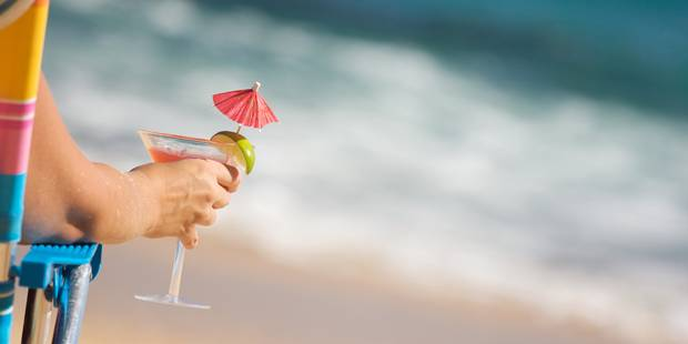 """La """"drunkorexie"""" : sauter des repas pour boire plus d'alcool - La DH"""