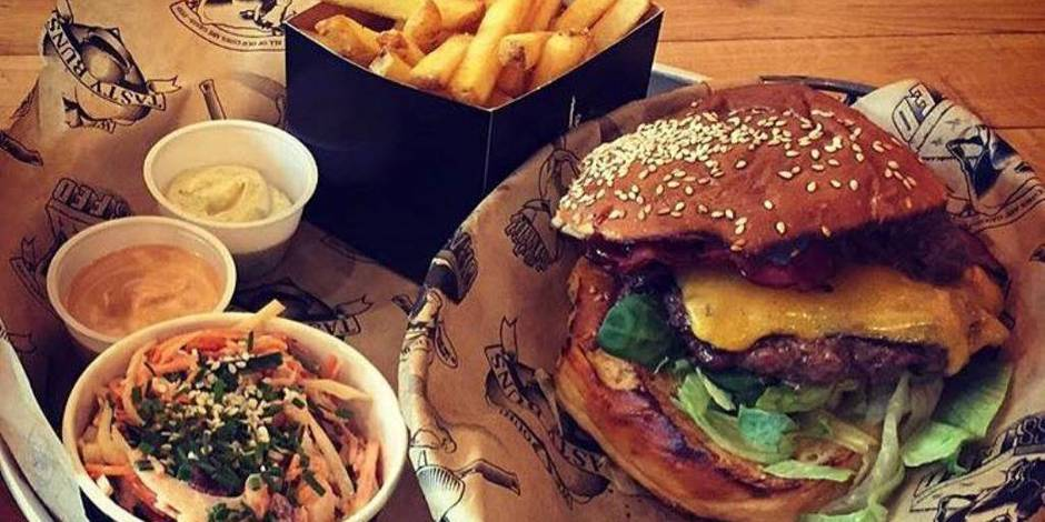 Les meilleurs burgers: notre sélection pour cette nuit américaine
