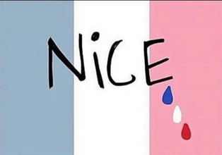 EN IMAGES - Attentat à Nice: des dessins pour rendre hommage aux victimes. 5788917a35705dcbd6ff9c2d