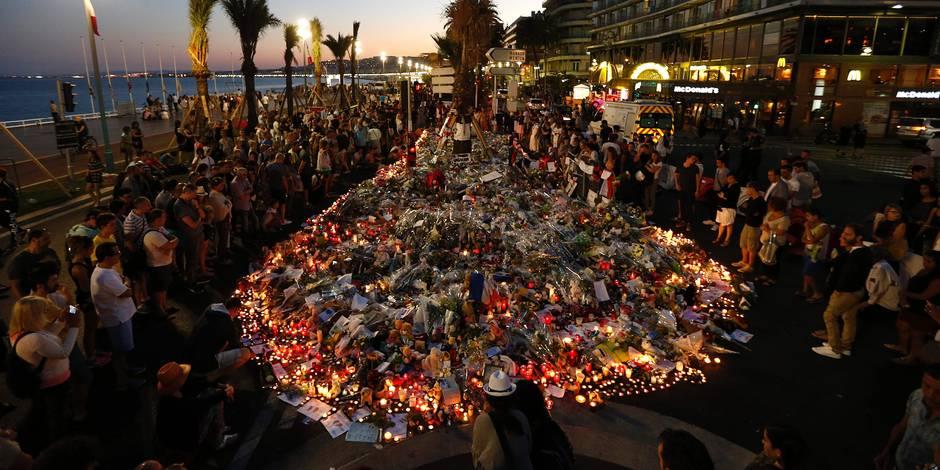 Attentat à Nice: Christophe Lion y a perdu sa femme, ses parents, ses beaux-parents et le fils de son épouse
