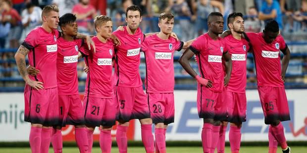 Europa League : battu à Podgorica (2-0), Genk se qualifie pour le 3e tour préliminaire - La DH