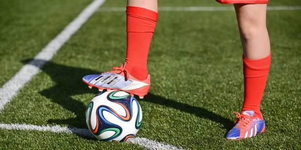 Football: bientôt des contrats pro à partir de 15 ans - La DH