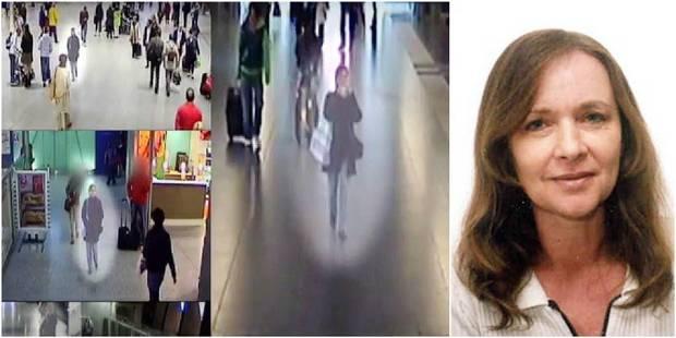 Disparition d'Ann Cottry à la gare du Midi: on recherche Monsieur X - La DH