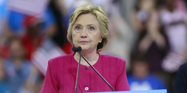 USA: nouvelle cyber-attaque contre le parti démocrate, la campagne Clinton visée - La DH