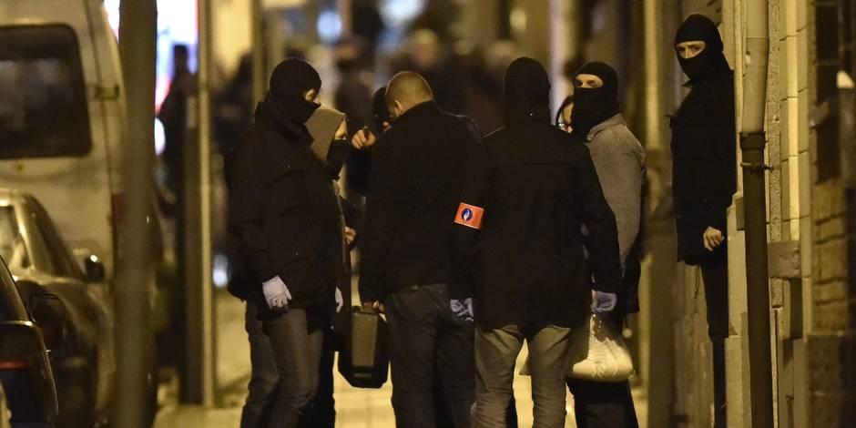 Comment la Belgique suit 900 personnes identifiées comme radicalisées - La DH