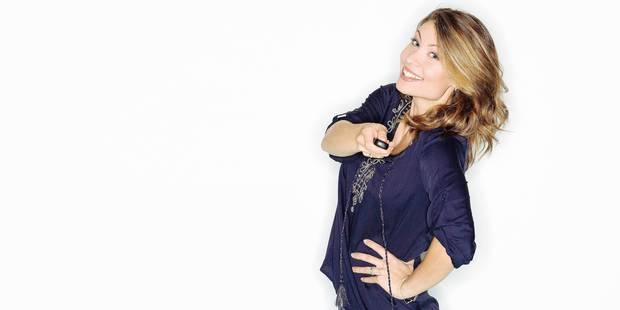 Exclusif: Jill remplace Sandrine Corman dans La Grande Balade - La DH