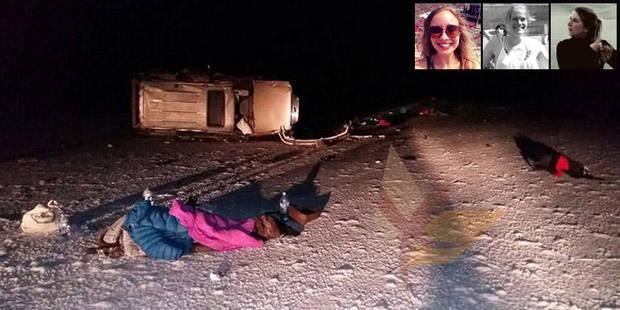 Un terrible accident coûte la vie à trois Belges en Bolivie: Que s'est-il passé ? - La DH