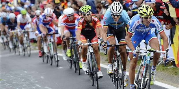 Comment les Belges abordent-ils la course sur route des JO? - La DH
