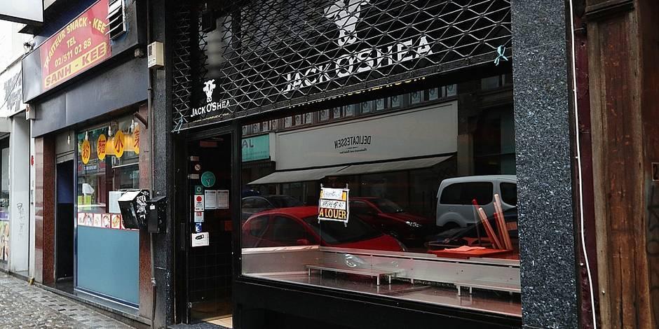 Possible faillite pour la célèbre boucherie Jack O'Shea