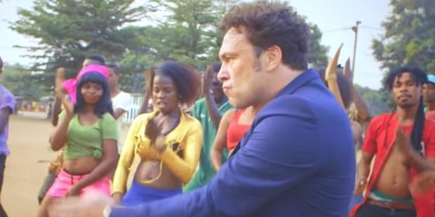 Petit Piment, le DJ belge qui fait danser la Côte d'Ivoire - La DH