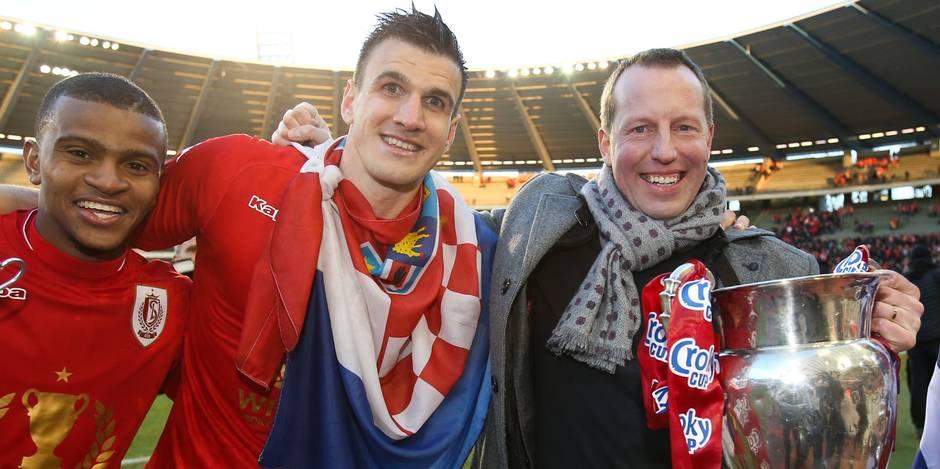 Santini serait à Caen pour finaliser son contrat, incompréhension chez les supporters