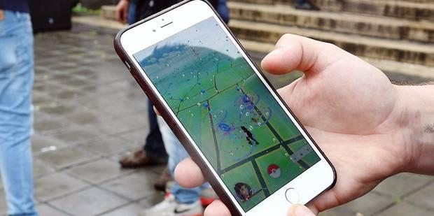 Une chasse aux Pokémon pour booster le Wifi bruxellois - La DH
