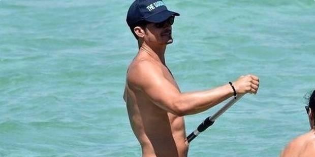 Orlando Bloom complètement nu en vacances ! (PHOTOS) - La DH