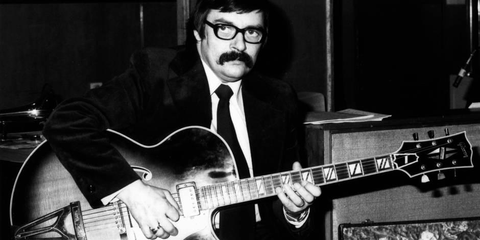 Décès du musicien de jazz Freddy Sunder