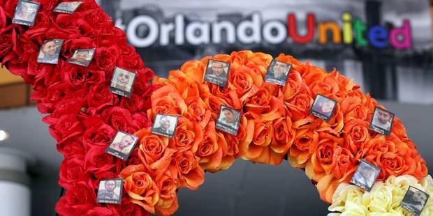 Massacre d'Orlando: le tireur a tiré 200 balles pour tuer 49 personnes - La DH