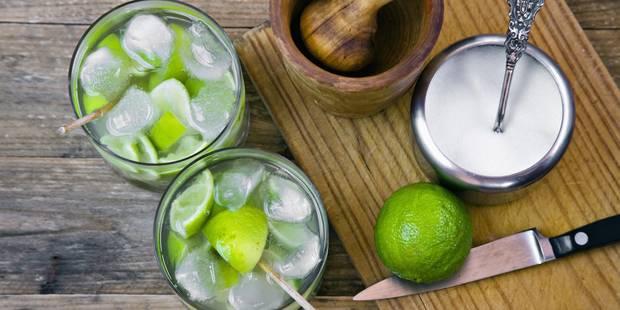 Sept boissons traditionnelles brésiliennes pour un peu d'exotisme - La DH