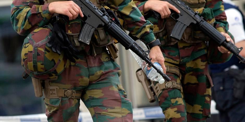 Démissions en série dans l'armée, en raison d'une charge de travail trop élevée