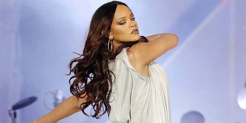 Après le Pukkelpop, Rihanna ne logera pas en Belgique