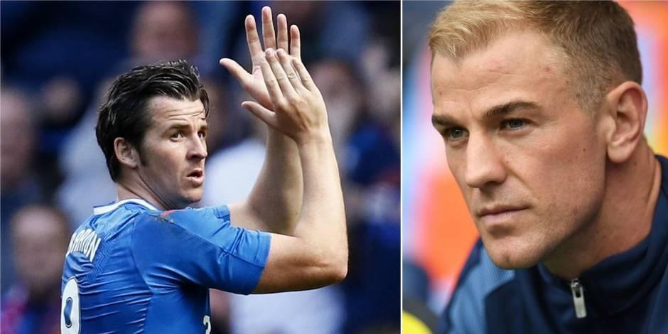 """Joey Barton furieux contre City et Guardiola: """"La façon dont on traite Joe Hart est dégueulasse"""""""