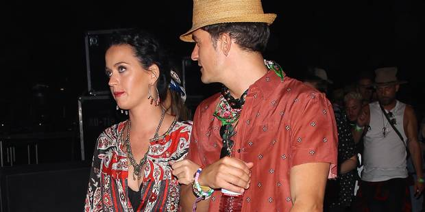 Katy Perry et Orlando Bloom, bientôt mariés? - La DH