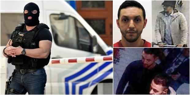Mohamed Abrini pourra purger sa peine en Belgique - La DH