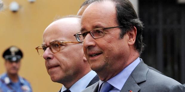 """Hollande a """"envie"""" de se représenter en 2017 - La DH"""