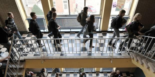 Décret inscription: 351 élèves (dont 322 bruxellois) toujours sans école pour septembre - La DH